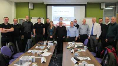 Safety Culture Training in the UK