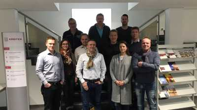 Safety Culture Training in Germany